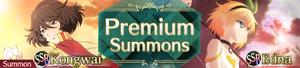 Premium Summons (Kongwai & Edna) (Banner)
