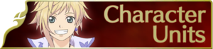 Character Units (Navigation)