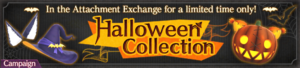 Halloween Collection (Banner)