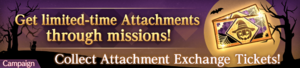 Halloween Collection Attachment Missions (Banner)