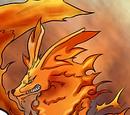 Scharlachroter Feuerfuchs