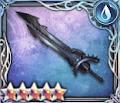 Water-Demonic Sword Zaruba