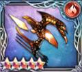 Fire-Master Longbow