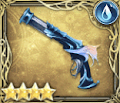 Water-Artisan Rifle