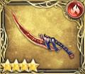 Fire-Artisan Blade
