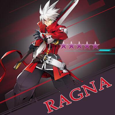 Ragna event