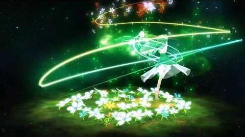 Divinity- Green Creator