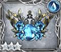 Water-Mortal Necklace