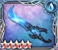 Calamity Sword-Drowning