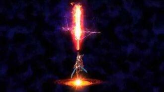 Divinity- Zealous Blade