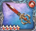 Fire-Master Dagger
