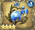 Water-Artisan Amulet