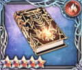 Fire-Master Tome