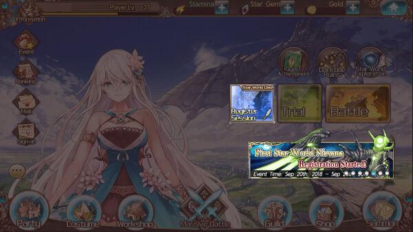 Guild-war-registration
