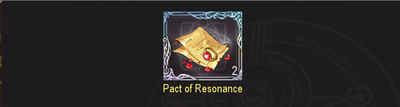 Pact of Resonance