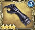 Water-Blacksteel Bracelet
