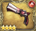 Fire-Artisan Rifle