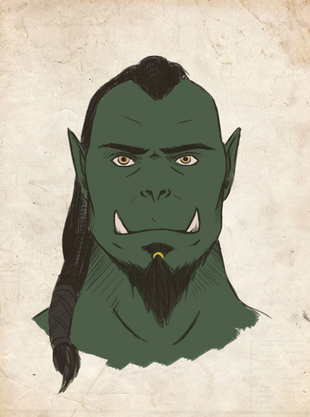 Kar'lev Orc