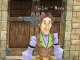 Tailor Moya