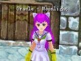 Oracle Moonlight