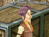 Dark Swamp Researcher