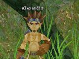Alexandis