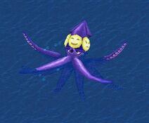 Blackout Squid