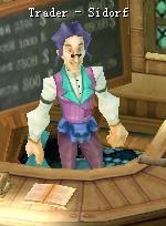Trader Sidorf