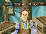 Trader Bowey