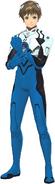 Sorey Costume3