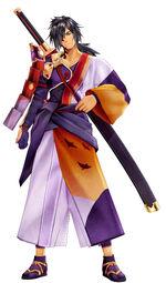 TOB Rokurou Model