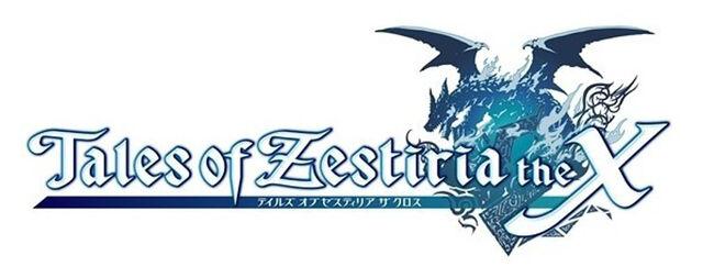 File:Tales of Zestiria the X (Logo).jpg