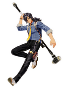 Rokurou Costume3