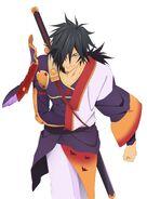 Rokurou (Status Image)