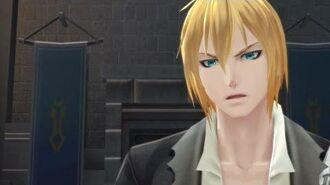 PS4 PS3「テイルズ オブ ベルセリア」TVCM(アイゼン篇)