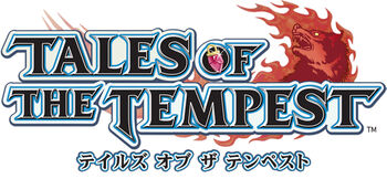 Tales of the Tempest Logo