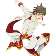 TOASTERIA Sorey Artwork