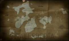 Desolation Map