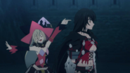 Velvet & magilou tales of zestiria the x 2 berseria by alluca