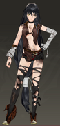 ToB Prisoner Clothes