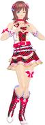 Rose Costume5