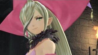 PS4 PS3「テイルズ オブ ベルセリア」TVCM(マギルゥ篇)