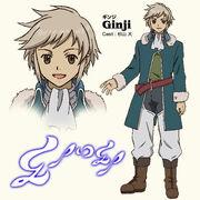 Ginji-1