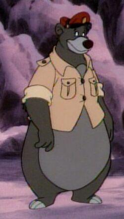 Baloothunderbaloo