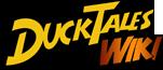 DuckTales Wiki Wordmark