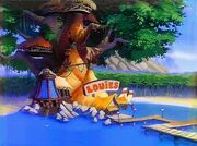 Louies Place