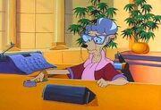 Mrs. Snarly