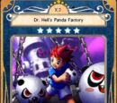 Dr. Hell's Panda Factory