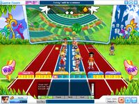 Relay Game Room Example