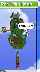 Park Farm Position